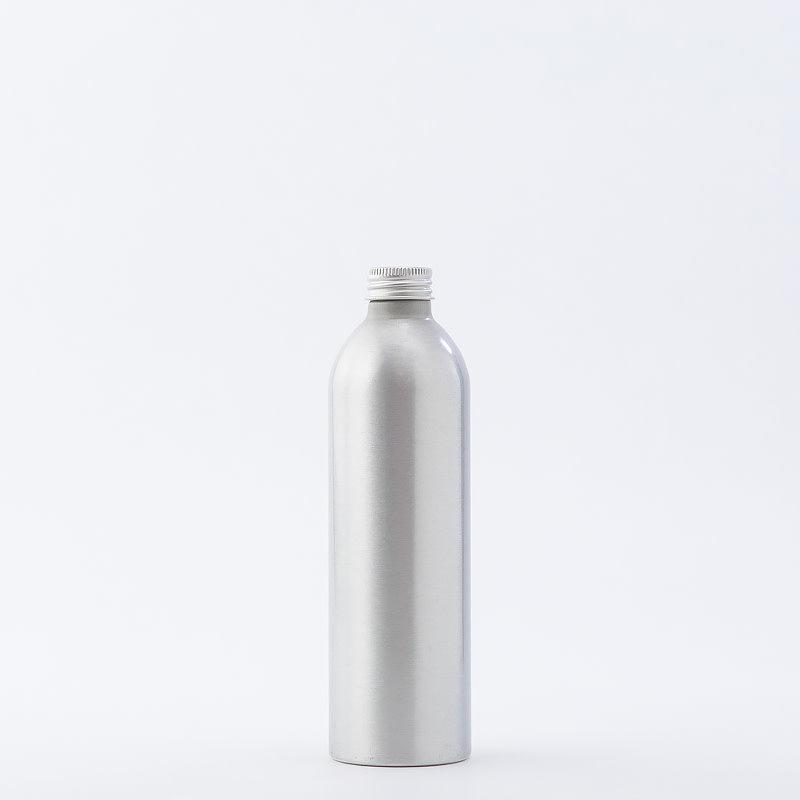 The Refill Shoppe 10 oz Aluminum Bottle / Screw Cap