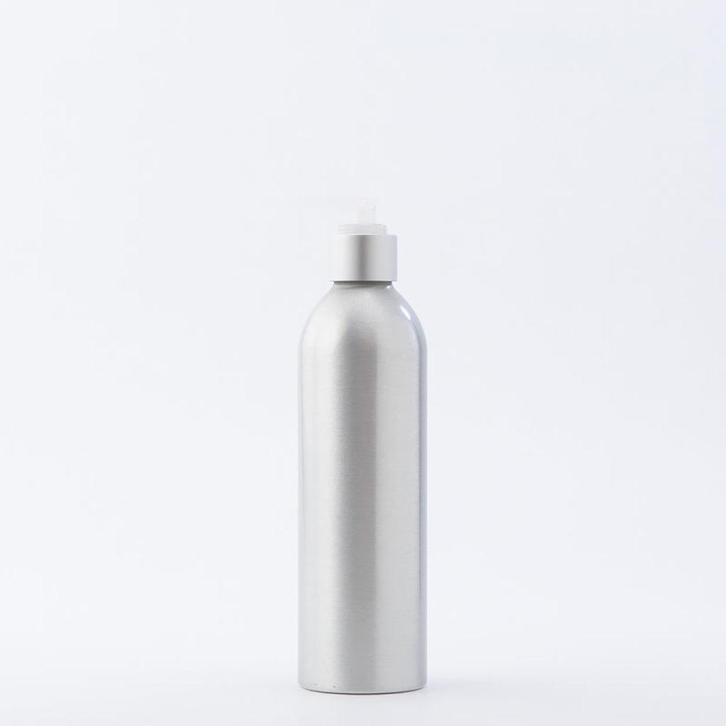 The Refill Shoppe 10 oz Aluminum Pump Bottle