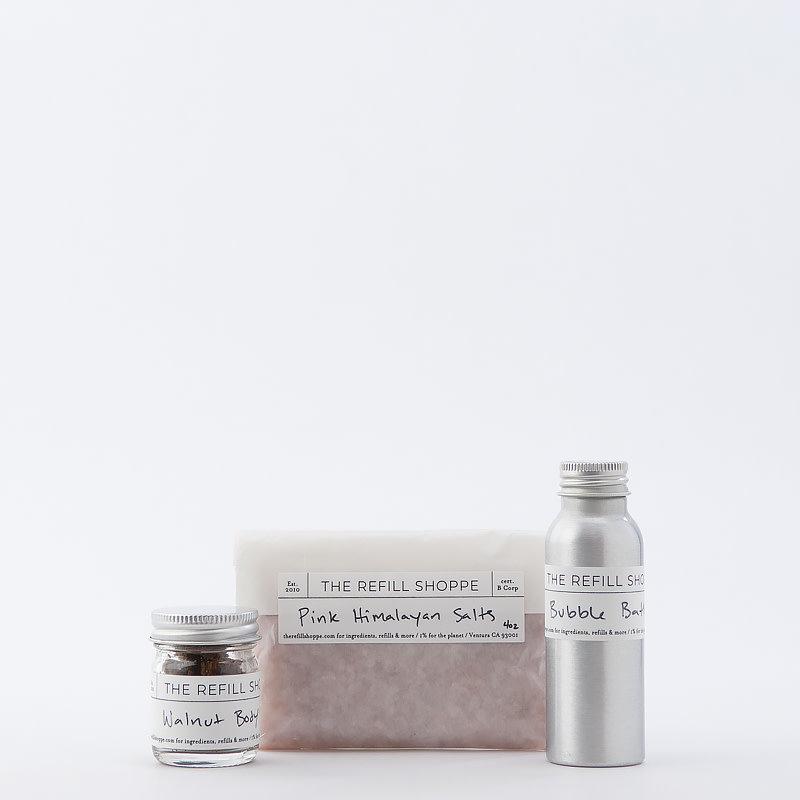 Bath Sample Kit
