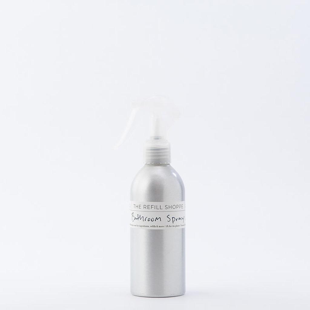 The Refill Shoppe Bathroom Spray