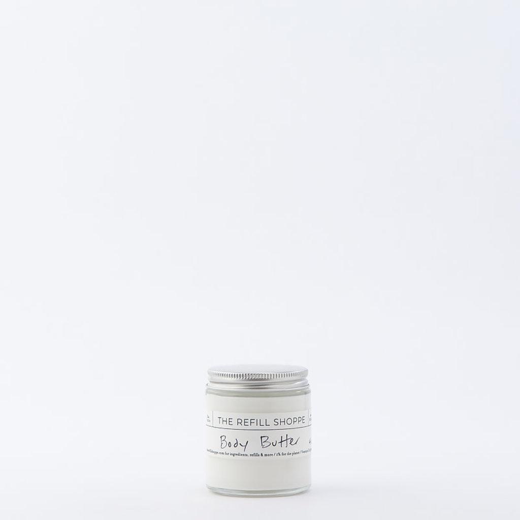 The Refill Shoppe Body Butter