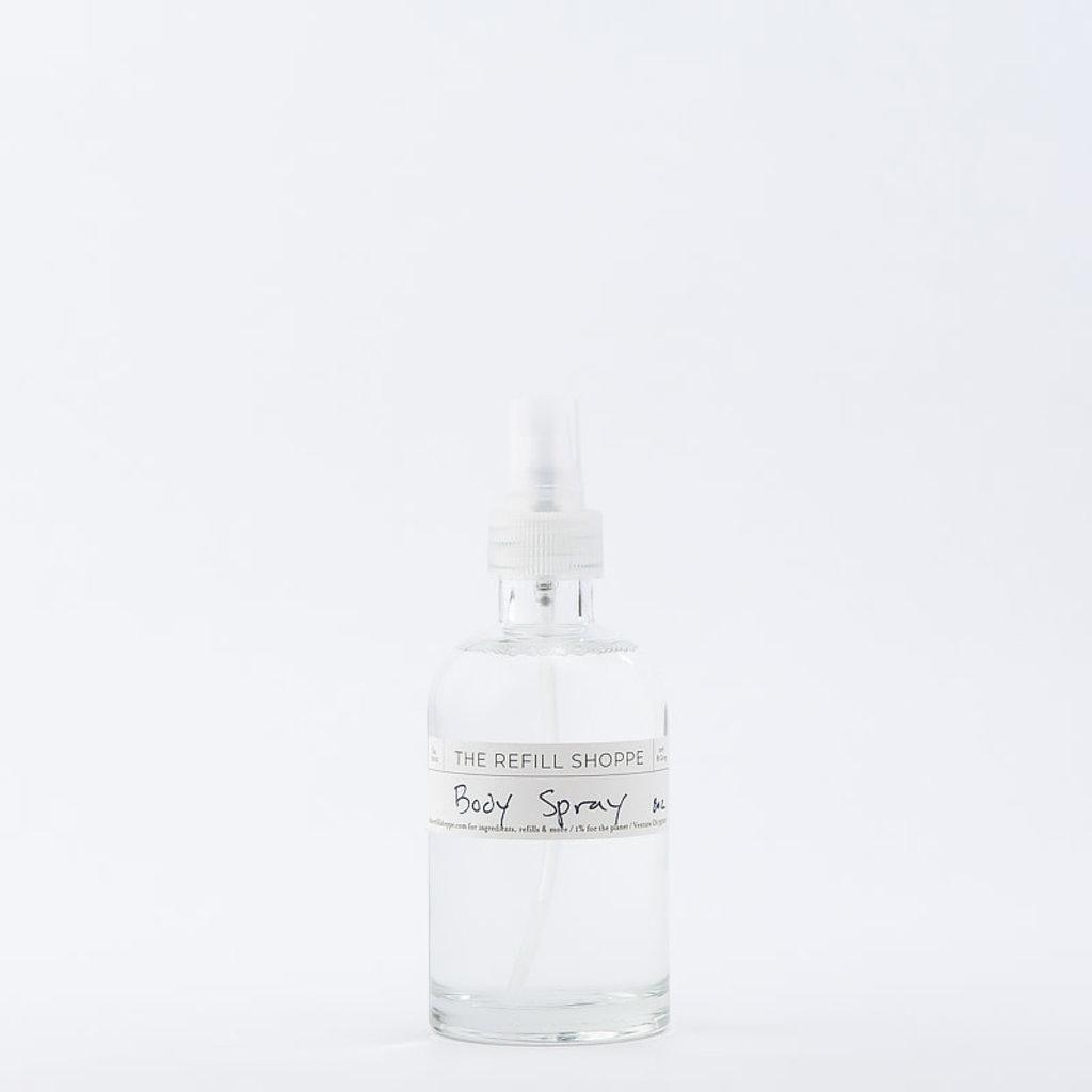The Refill Shoppe Body Spray
