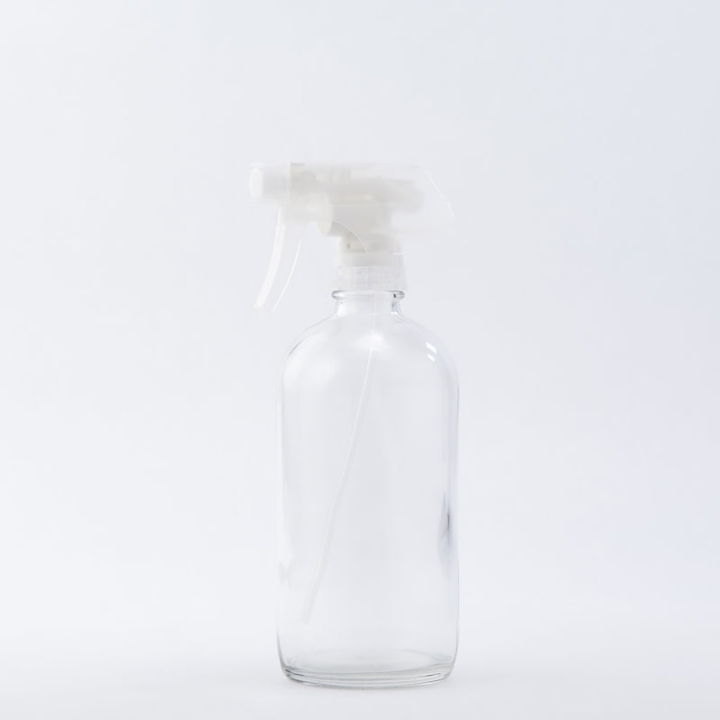 The Refill Shoppe 16 oz Glass Spray Bottle