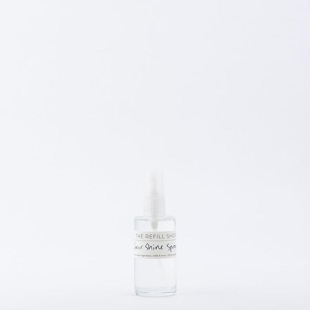 The Refill Shoppe Hair Shine Spray