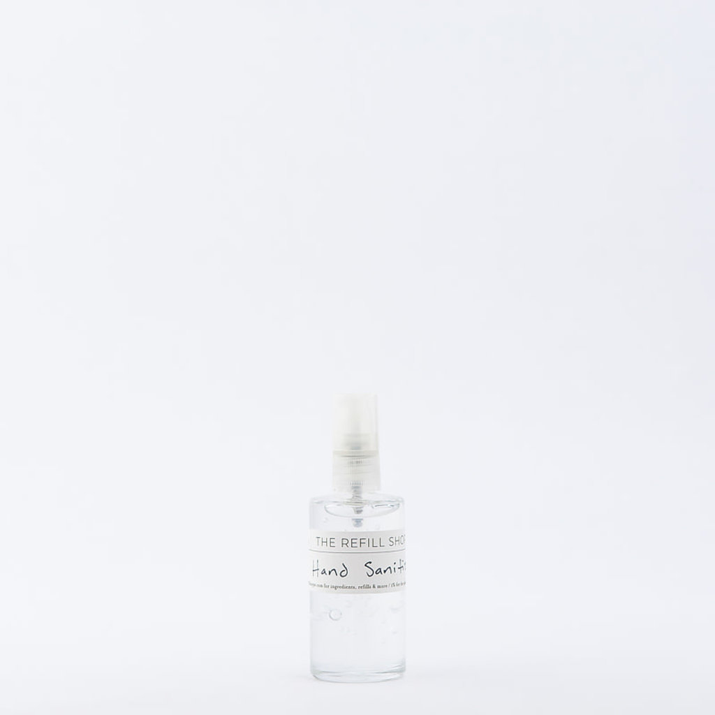 The Refill Shoppe Hand Sanitizer