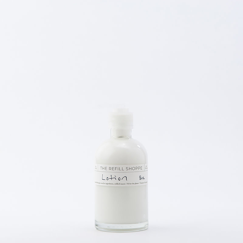 The Refill Shoppe Lotion