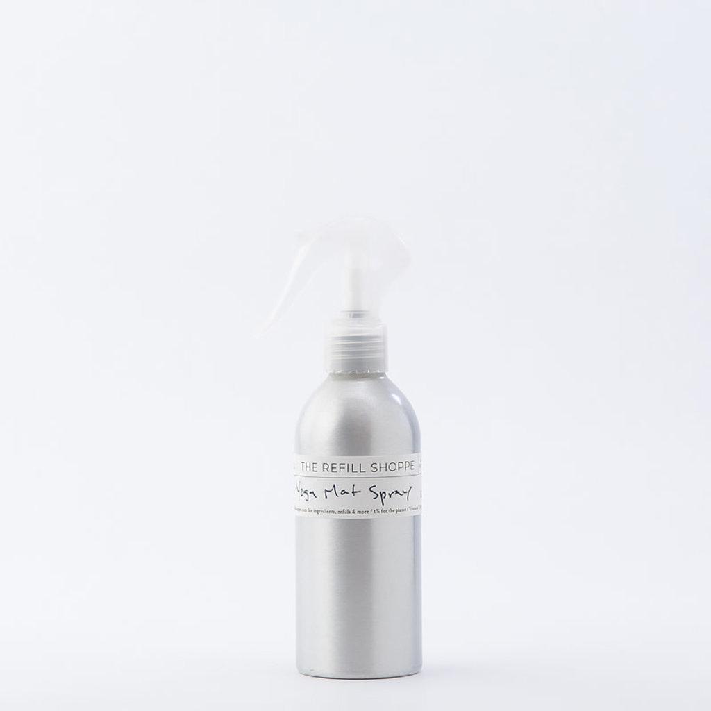 The Refill Shoppe Yoga Mat Spray