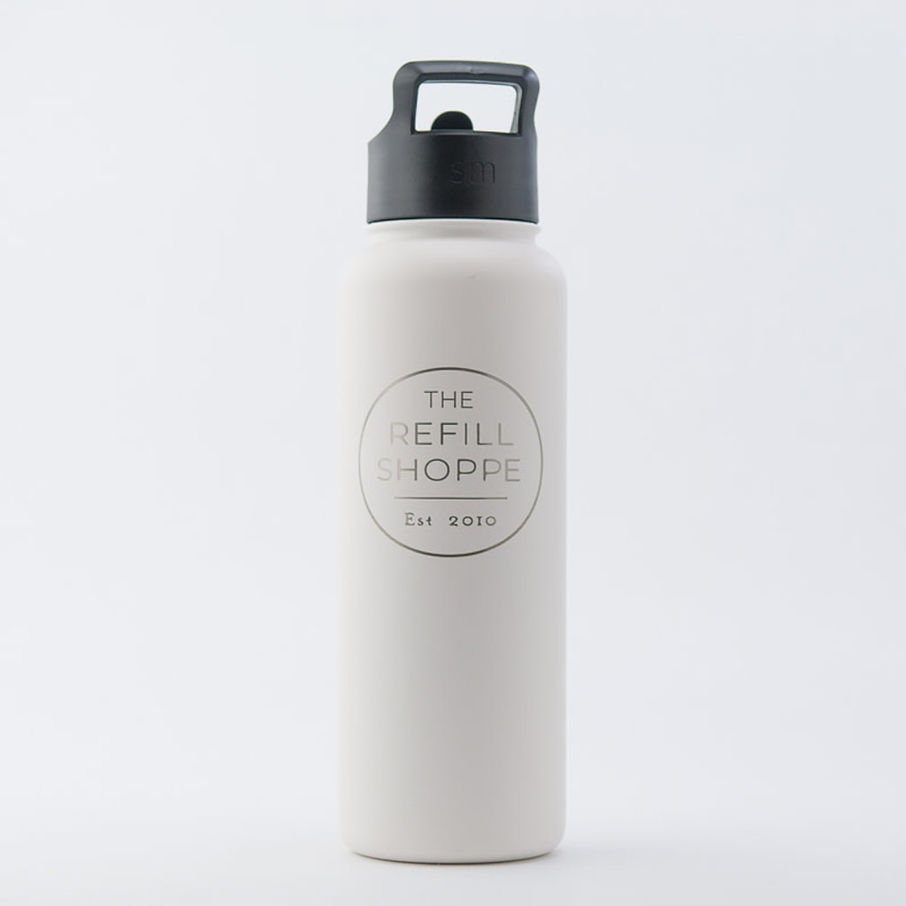 The Refill Shoppe Water Bottle