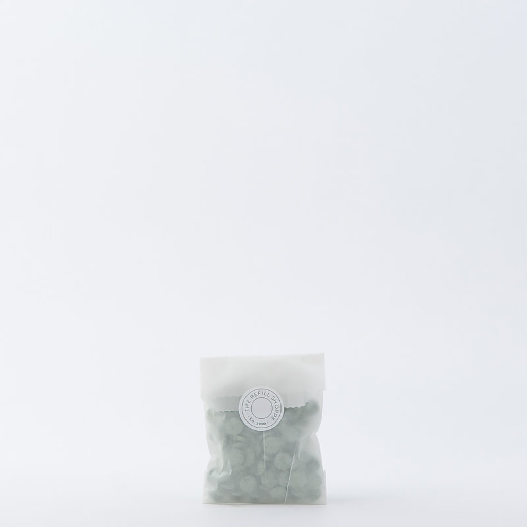 The Refill Shoppe Mouthwash Tablets