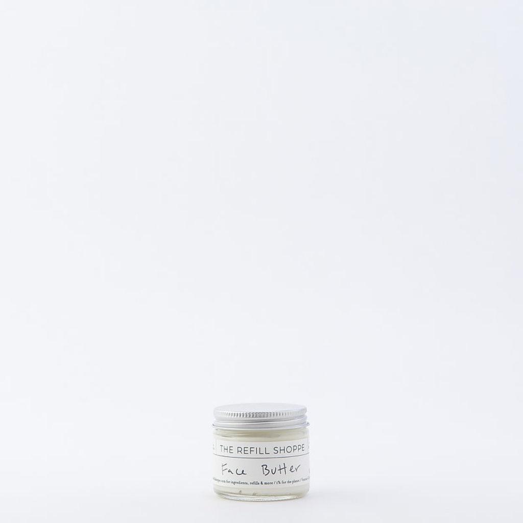 The Refill Shoppe Rose Face Butter