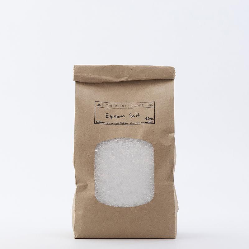 The Refill Shoppe Epsom Salt