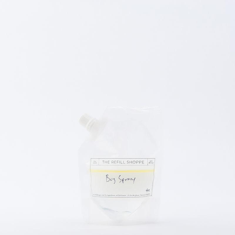 The Refill Shoppe Bug Spray