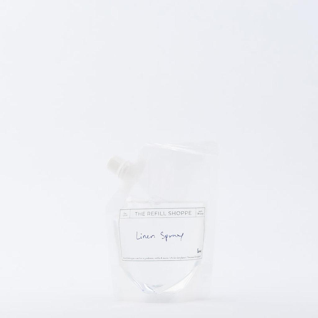 The Refill Shoppe Linen Spray