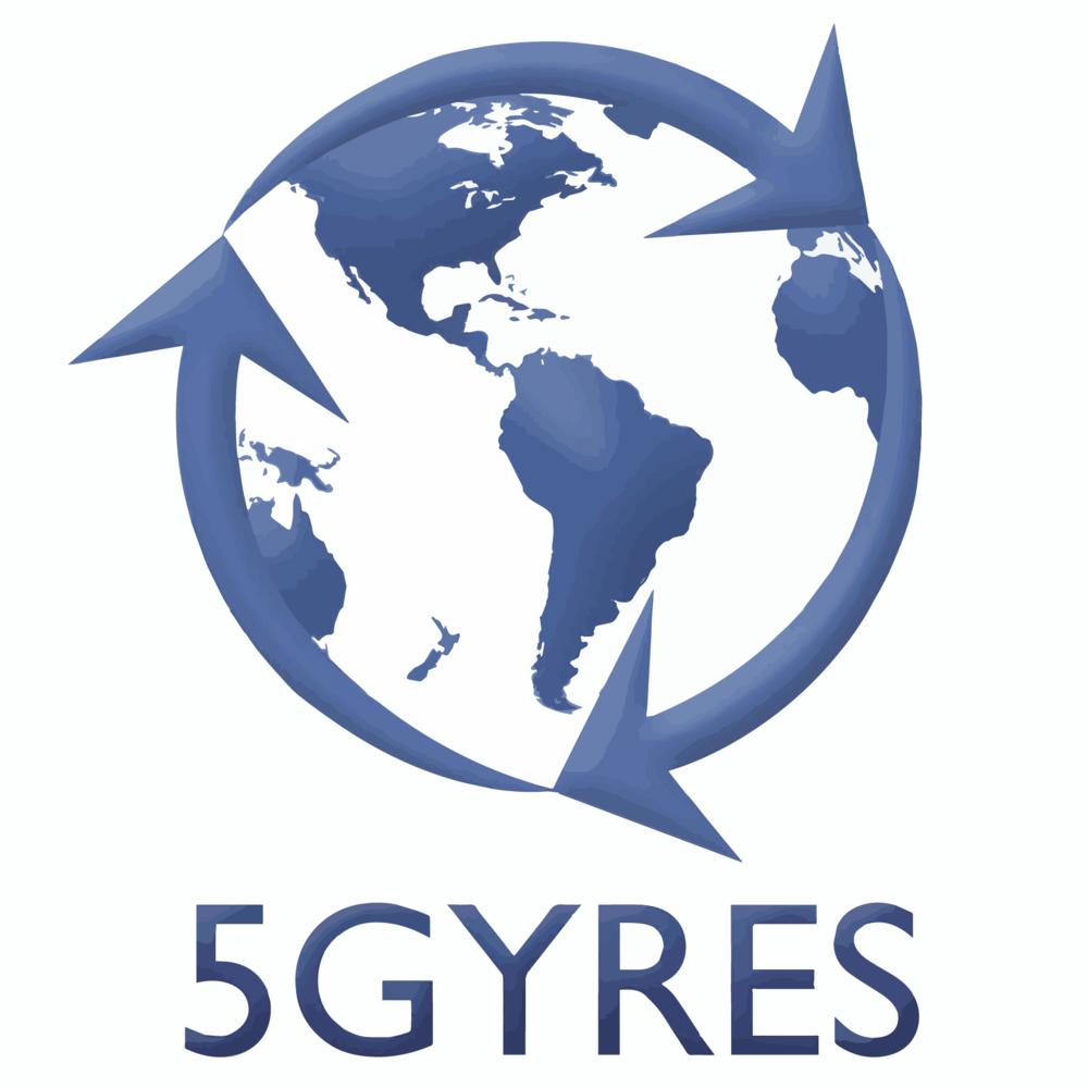5 gyres logo fa7cc2c15ab3ad634eb5dc7167f9e8ea39e5b2e5e354803a004966d09d66124c