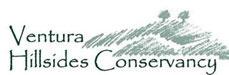 Venturahillsidesconservancy logo 5e6a433e956998cbba390cc0b4a3e11be748647a603d449c53e77e536288149b