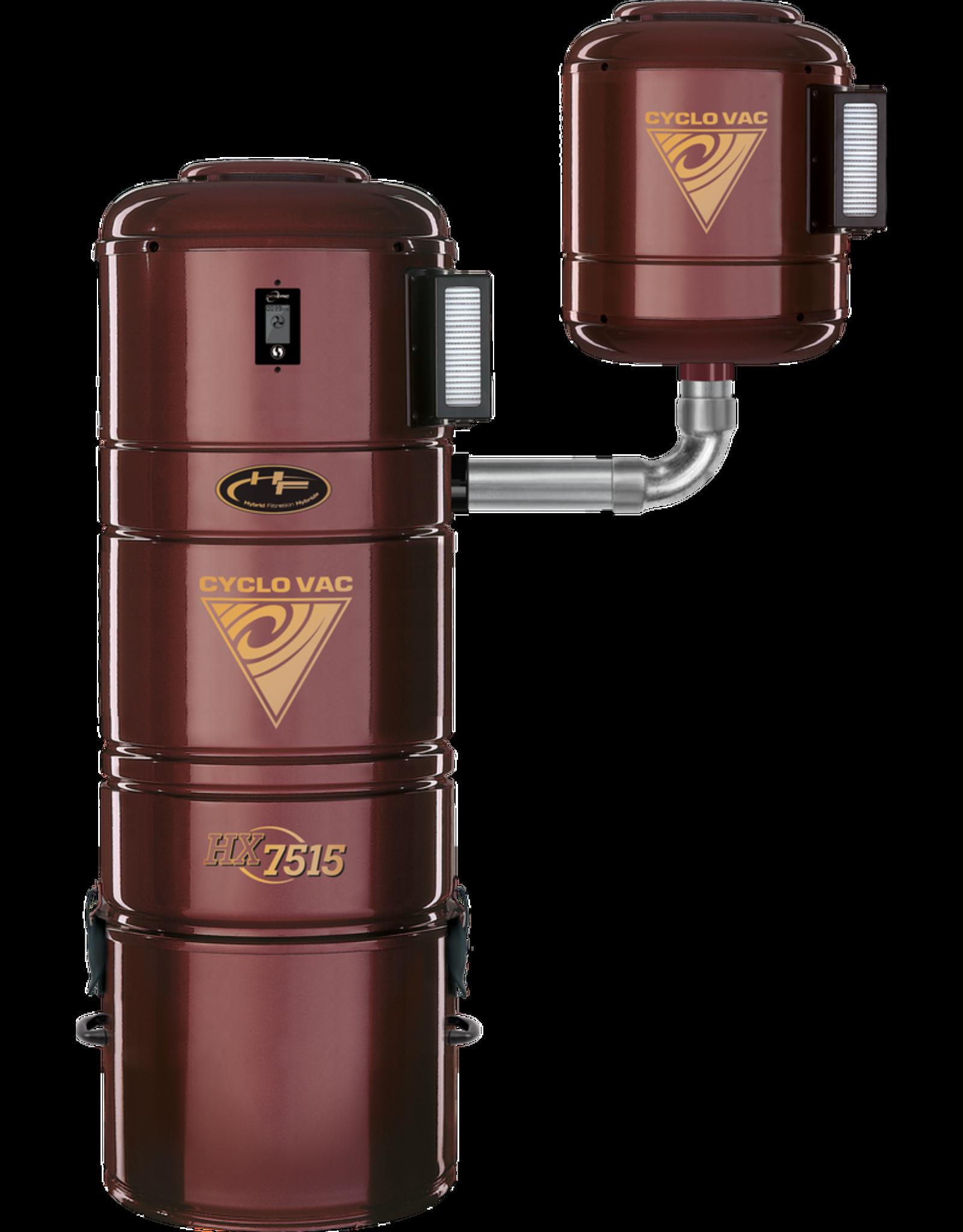 CycloVac CycloVac HX7515 Hybrid Power Unit with DataSync