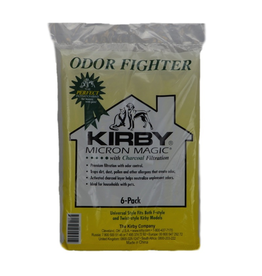 Kirby Kirby Micron Magic with Odor Control Bag 6/pkg