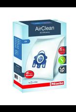 Miele Miele AirClean G/N Bag 4/pkg