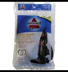 Bissell Bissell Style 7,9,10,12 Belt 2/pkg