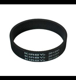Kirby Kirby Knurled Belt