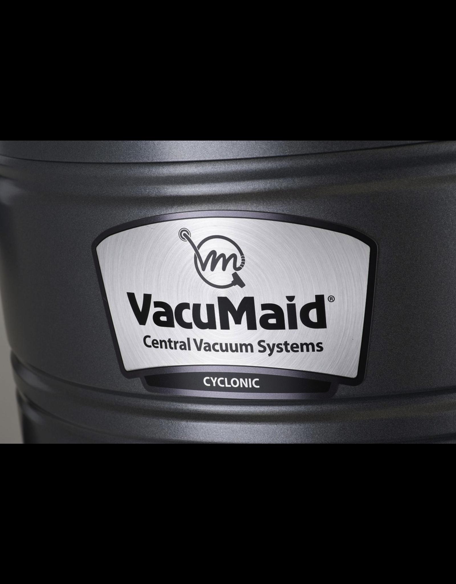 VacuMaid VacuMaid P112 Cyclonic Power Unit