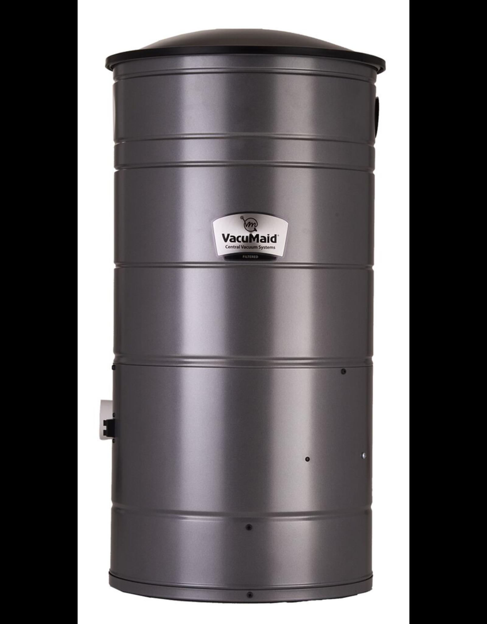 VacuMaid VacuMaid SR800 Power Unit with Disposable HEPA Bag