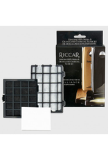Riccar Riccar & Simplicity 30 Series Filter Set