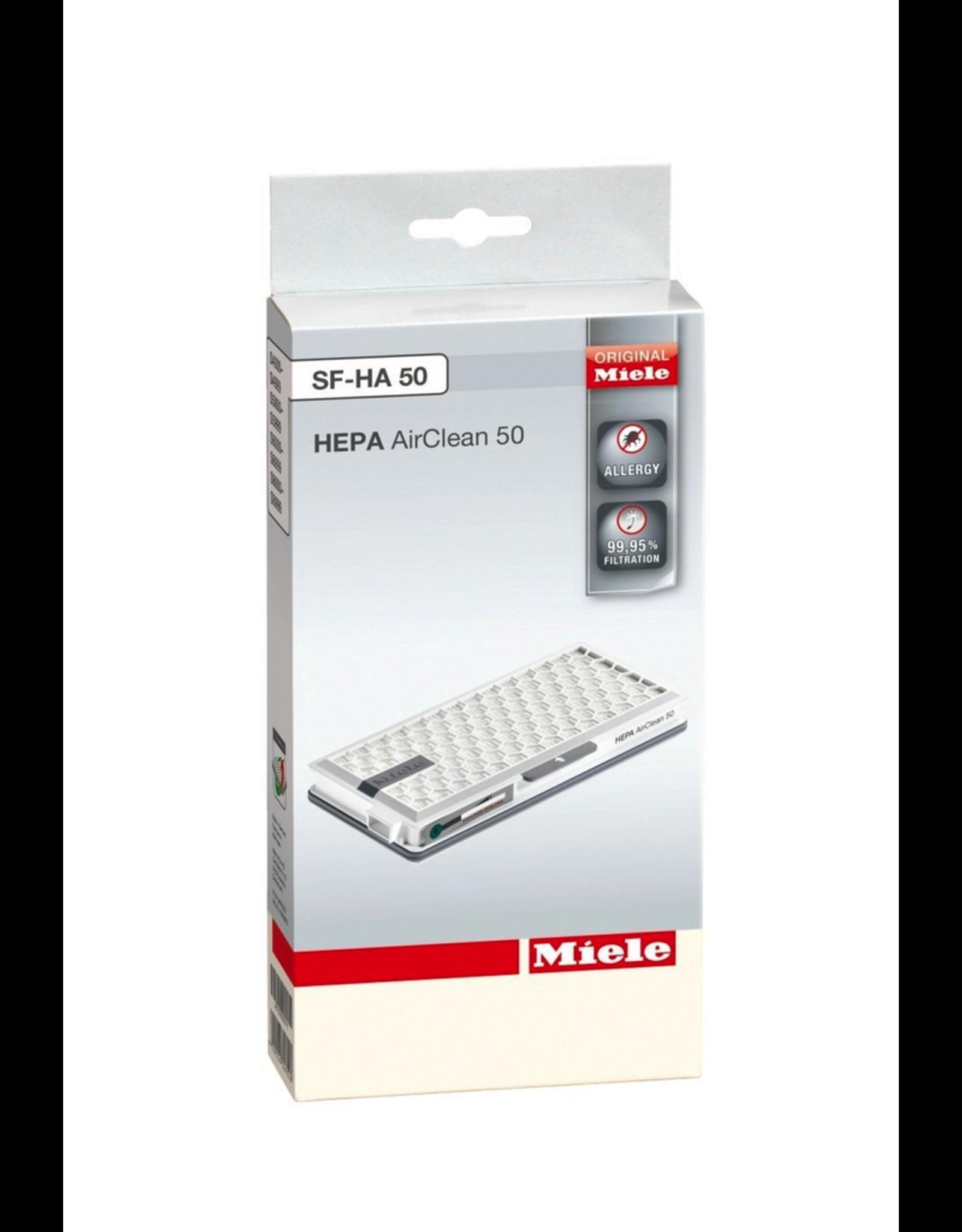 Miele Miele HA-50 HEPA Filter