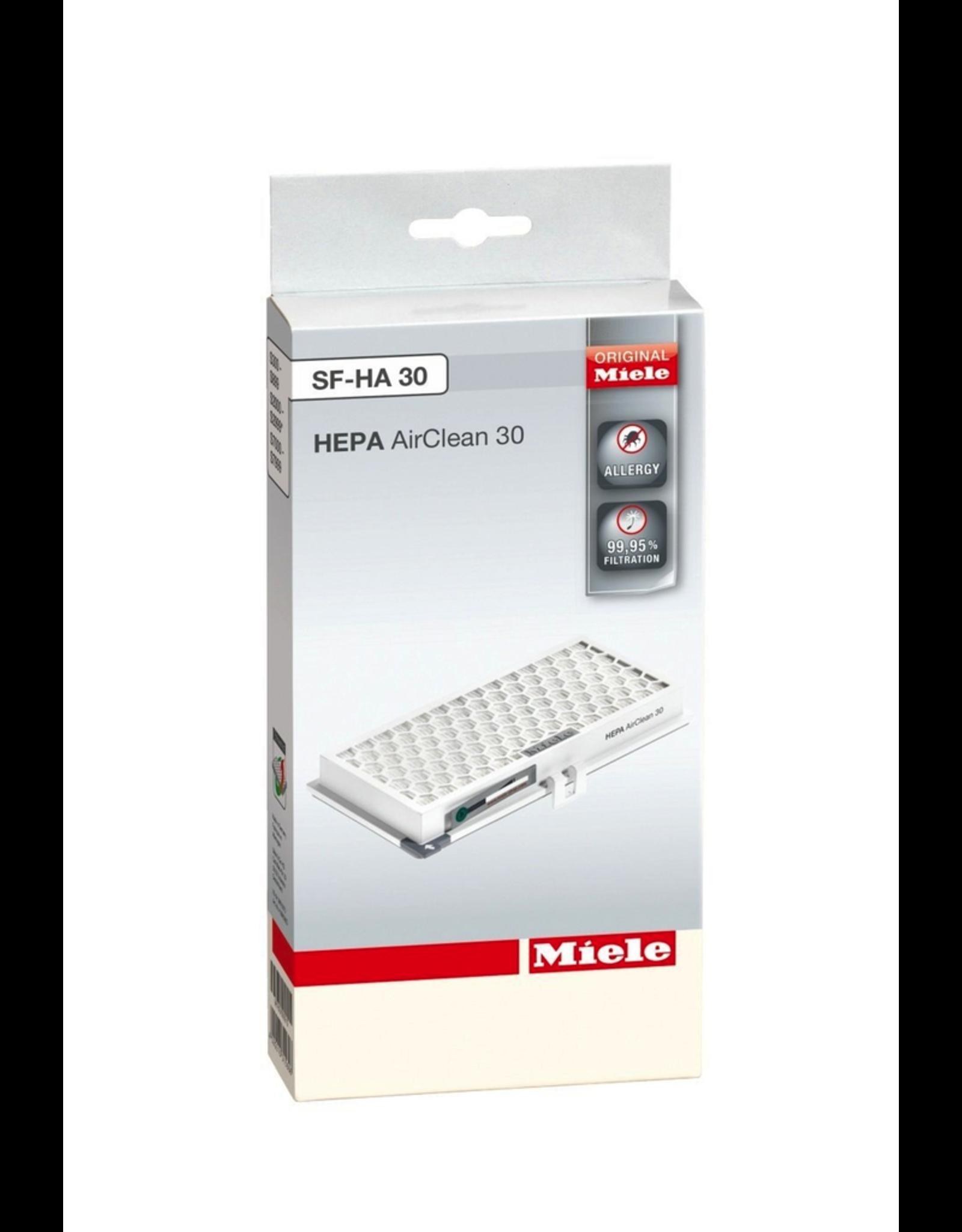 Miele Miele HA-30 HEPA Filter