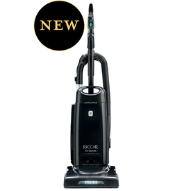 Riccar RIccar R25 Deluxe Upright Vacuum