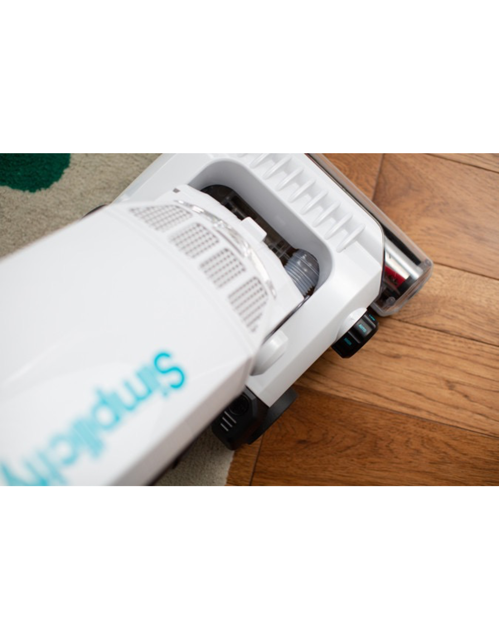 Simplicity Simplicity S20EZM Allergy Upright Vacuum