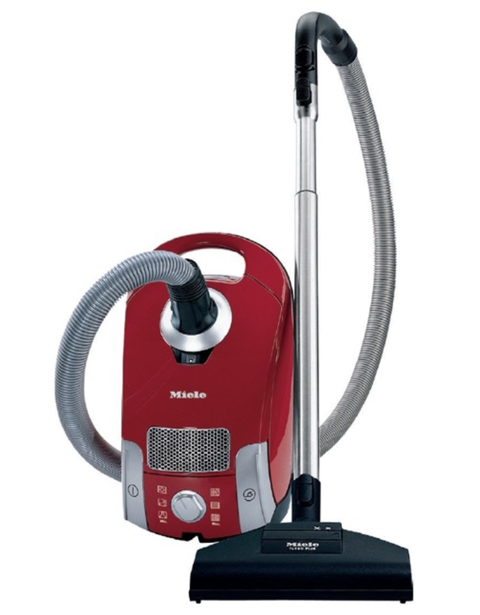 Miele Miele Compact C1 HomeCare Canister Vacuum with Turbo Brush