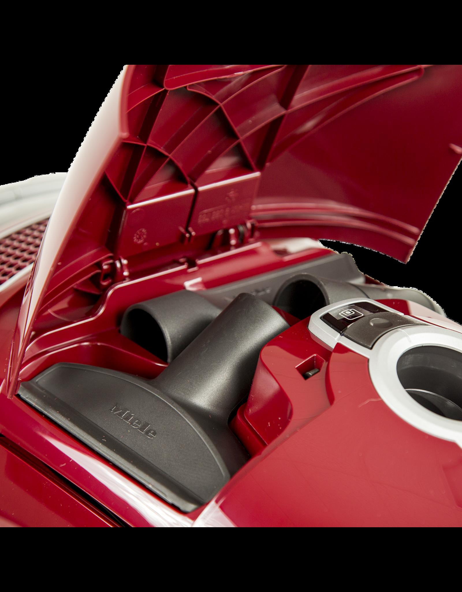 Miele Miele Complete C3 Soft Carpet Canister Vacuum