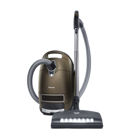 Miele Miele Complete C3 Brilliant Canister Vacuum