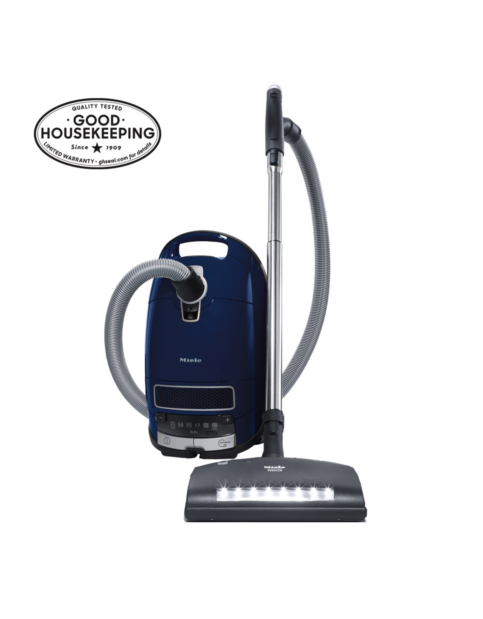 Miele Miele Complete C3 Marin Canister Vacuum