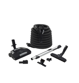 Beam Beam Q Attachment Set with EZ Grip Handle & 30' Hose