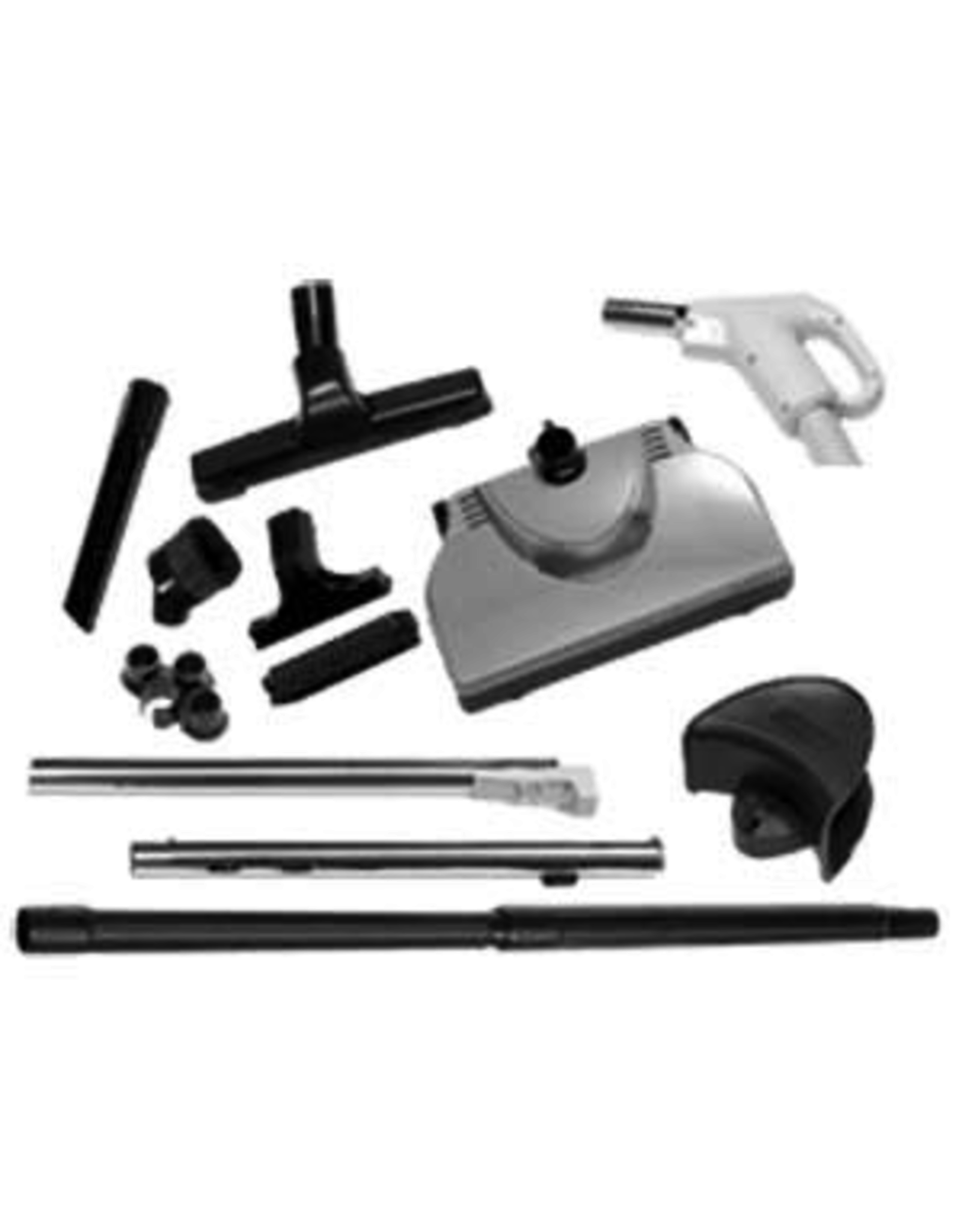 C-Vac Pack Attachment Set