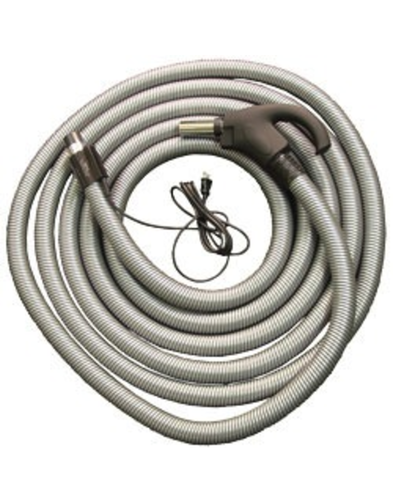 "1 3/8"" 30' SlimFit Hose with Cord - 4 Wire"
