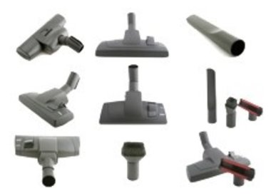 Supplies & Parts
