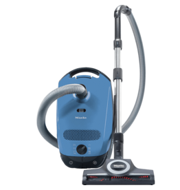 Miele Classic C1 Turbo Team Canister Vacuum