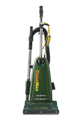 CleanMax CleanMax Commerical Upright Vacuum - With Ready Reach Attachments
