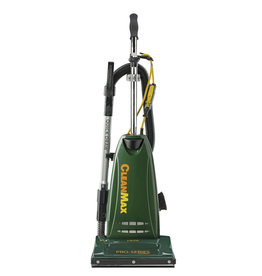 CleanMax Commerical Upright Vacuum - With Ready Reach Attachments