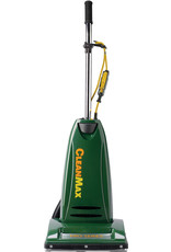 CleanMax CleanMax Commercial Upright Vacuum - With Out Attachments