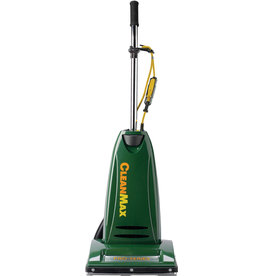 CleanMax Commercial Upright Vacuum - With Out Attachments