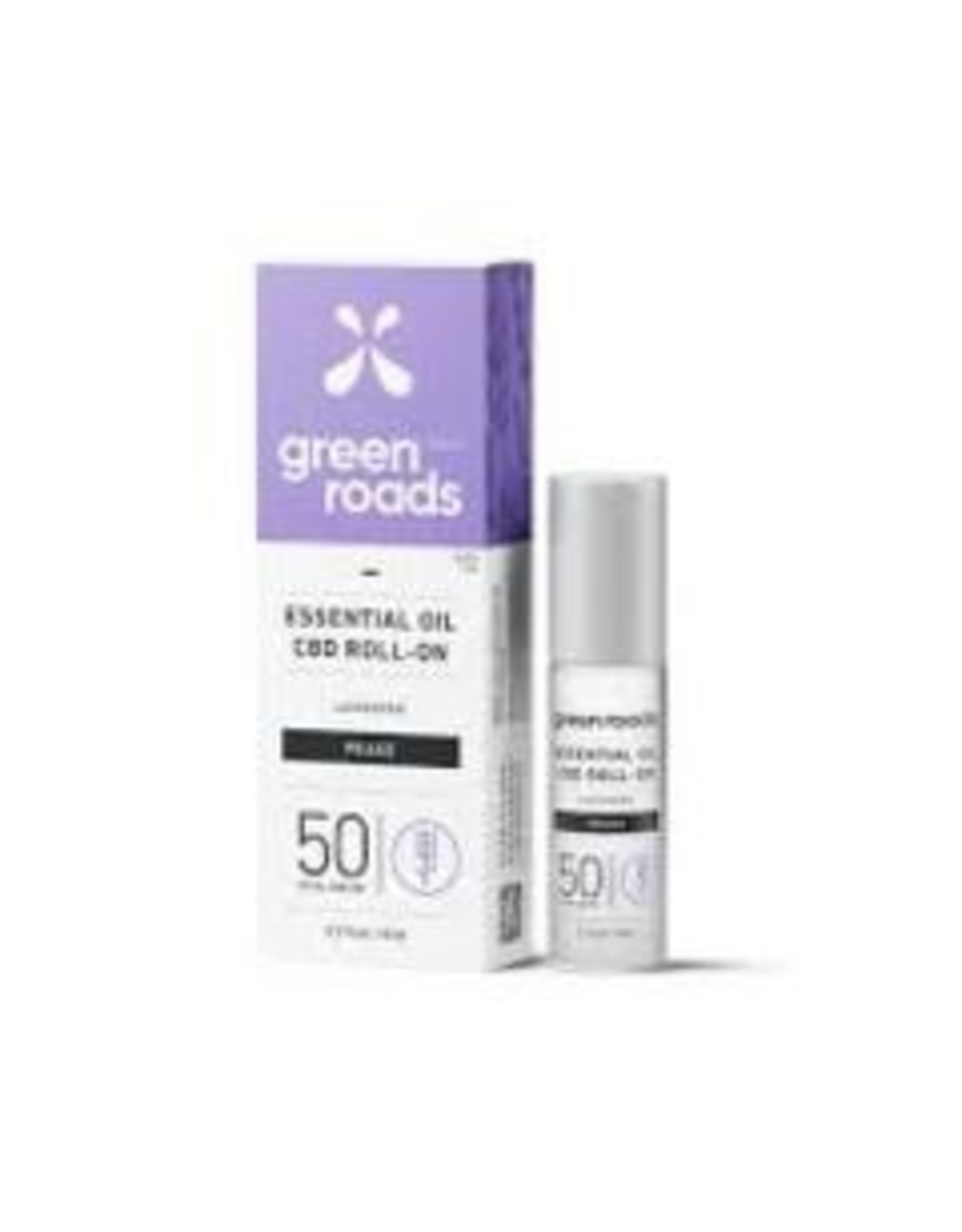 Green Roads GREEN ROADS CBD Essential Oil Roll-On Relax