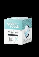 Green Roads GREEN ROADS CBD Bath Bomb Unwind 150mg