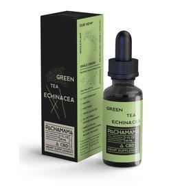 PACHAMAMA PACHAMAMA CBD Green Tea Echinacea 750mg