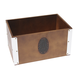 Brooklyn Bicycle Co. Brooklyn Bicycle Co. Handcrafted Wooden Crate