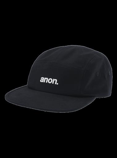 Anon. Anon 5 Panel Hat