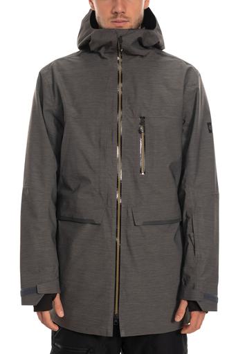 686 686 M's GLCR Eclipse Shell Jacket